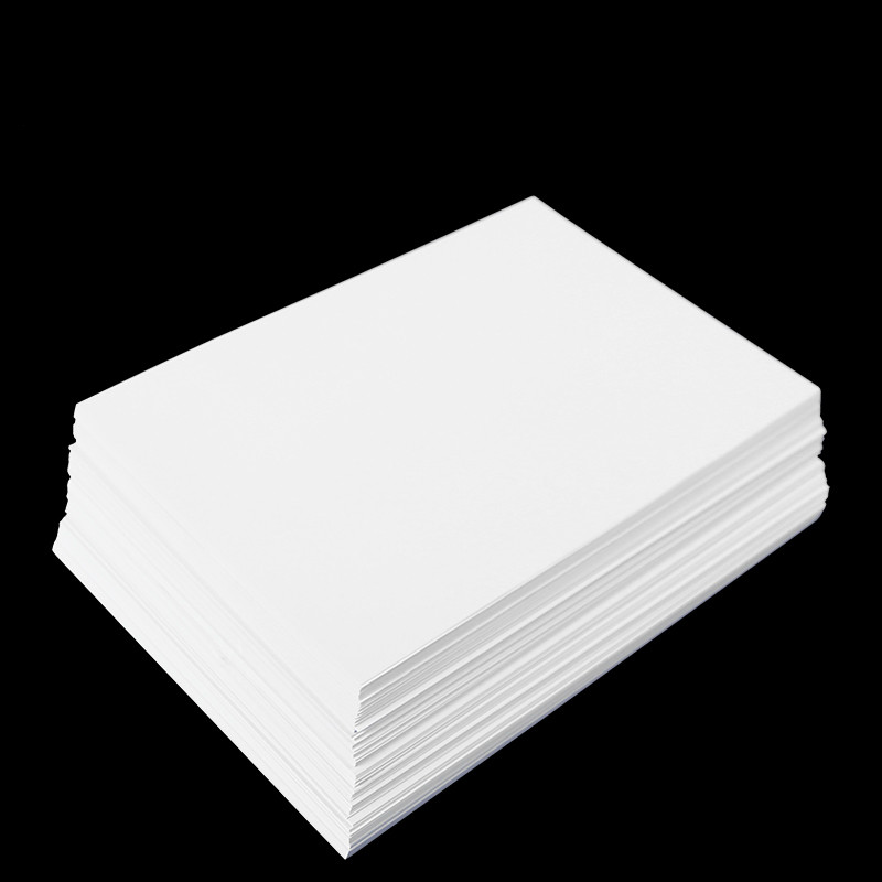 A0 A1 A2 A3 A4 dessin blanc papier de cartographie à la main Art Design carton 180gsm copie papier