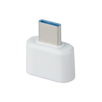 USB 3,0 Тип-C OTG Кабель-адаптер Тип C USB-C OTG конвертер для samsung ноутбук Xiaomi huawei Мышь клавиатура USB адаптер