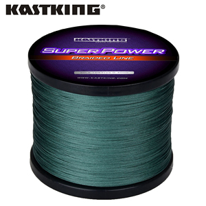 Image 1 - KastKing Superpower سلسلة 1000 متر صنارة صيد بولي ايثيلين مجدول 10 15 20 25 30 40 80LB متعددة خيوط جديلة خط لصيد المياه المالحة