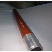 Верхний валик термозакрепления, нагревательный ролик принтера Xerox DC 240 242 250 252 260 WC7675 7755 7765 7775 ДКК 6550 7500 7550 6500 5065 5500 7600 слышать ролик