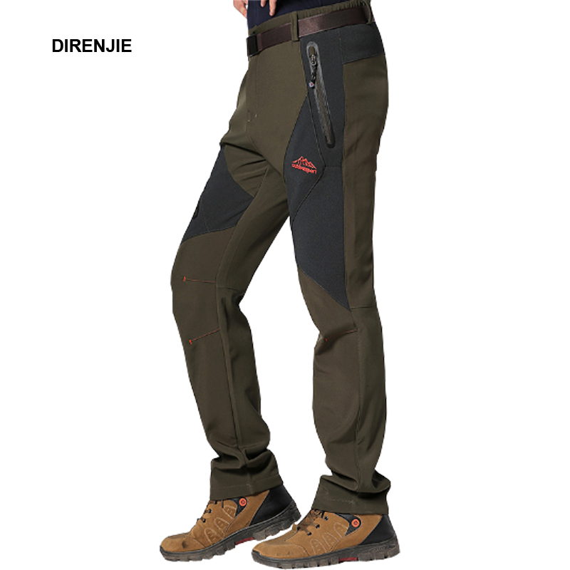 DIRENJIE Warm Winter Trouser