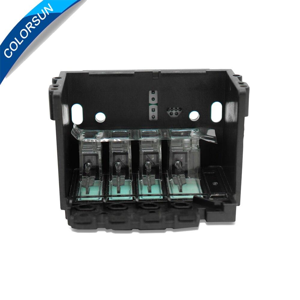 Nouveau et original pour HP932 933 tête d'impression pour HP Officejet 7600 6060 6100 6600 6700 7610 7110 7612 tête d'impression pour HP 932 932XL