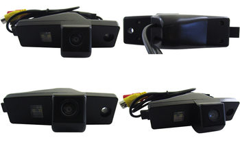 free shipping!!! Car Rear View Parking CCD Camera For Toyota Highlander Kluger Lexus RX300 image