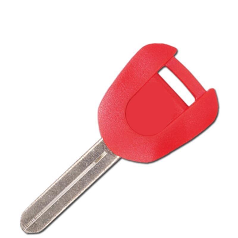 Motorcycle Keys Blank Key Uncut Blade For HONDA CB650F CB500X NM4 NC700D NC750D CTX700N NC CB 650 500 700 750