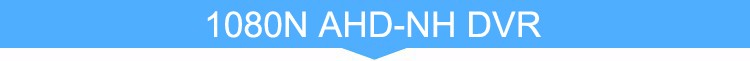 1080N AHD-NH dvr