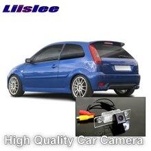 Liislee автомобиля Камера для Ford Fiesta ST MK5 классический Ikon 2002 ~ 2008 Высокое качество заднего вида Резервное копирование Камера | CCD + rca + ночной вид