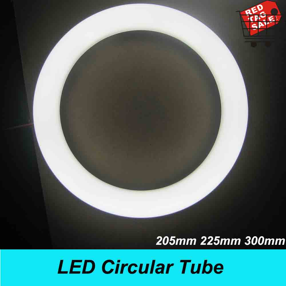 led LED US24 LightsLighting T9 on smd205x30mm fluorescent 9811W from G10q in BulbsTubes AliExpress circular tube SLpjzMVqUG