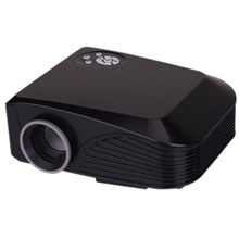 free Shipping 1000 Lumen HX888 Digital LED Projector Full HD 1080P Portable Projectors Support VGA HDMI for home theater