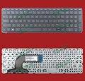 Новый для HP 250 G2 250 G3 ноутбука американской версии клавиатуры черный