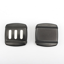 Motorcycle Brake Pedal Pad Cover Footpegs Footrest for Harley Street 500 1993-2016 XG500 F750 XG750 2015 2016