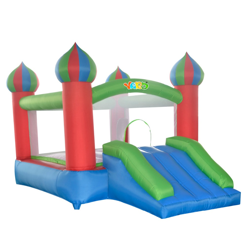 Inflatable Biggors Children Bouncer Castle Jumping Bouncer Castle Inflatable Castle Inflatable Bouncer with Free Blower inflatable slides inflatable castle inflatable combinations inflatable bouncer hxb 423