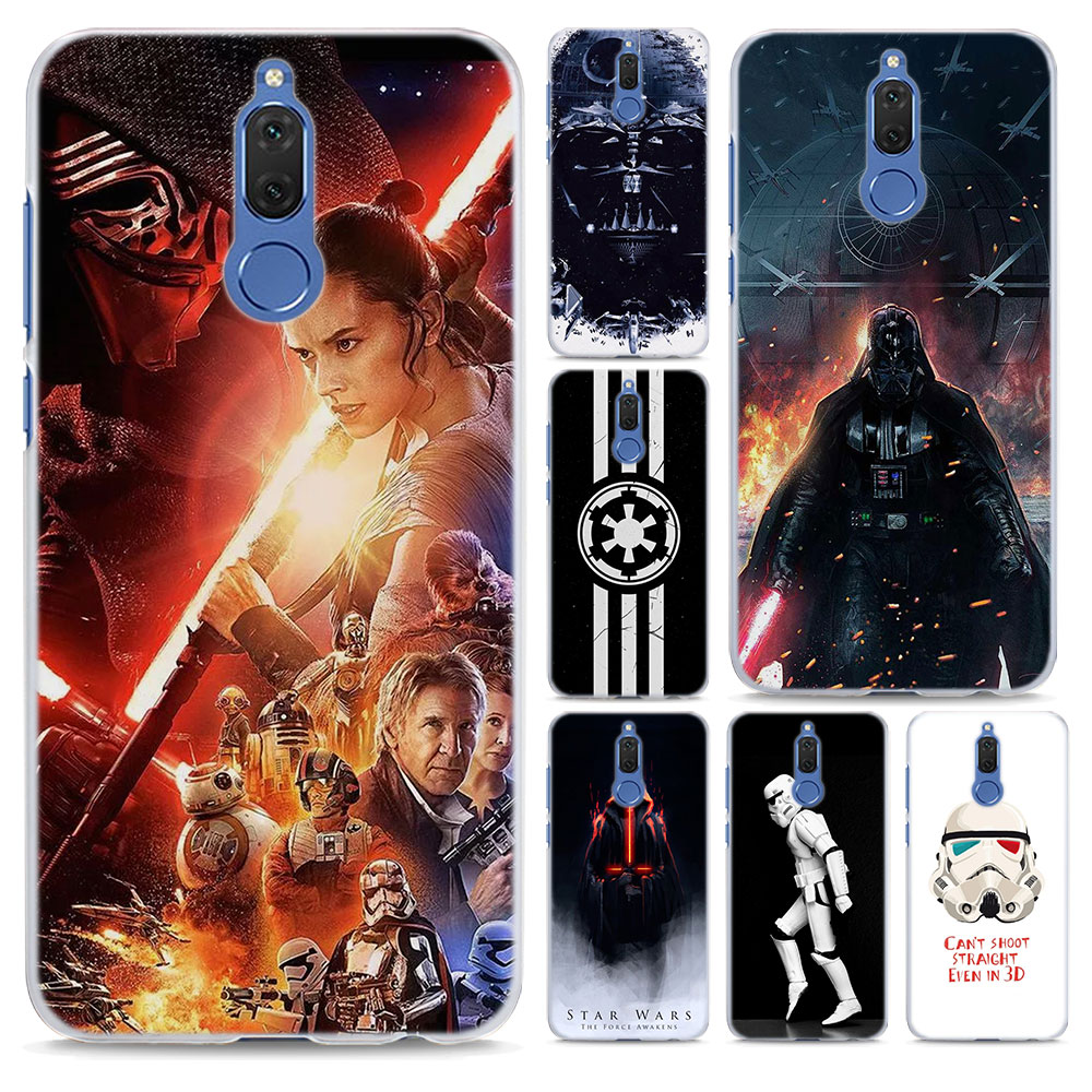 coque huawei mate 10 pro star wars