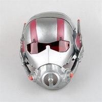 1 1 Star Wars Darth Vader STORM TROOPER And Ant Man Helmet Mask Simulation Model Toy