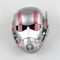 1:1 Star Wars Darth Vader & STORM TROOPER and Ant Man helmet mask simulation model toy Costume party prop for kids gift