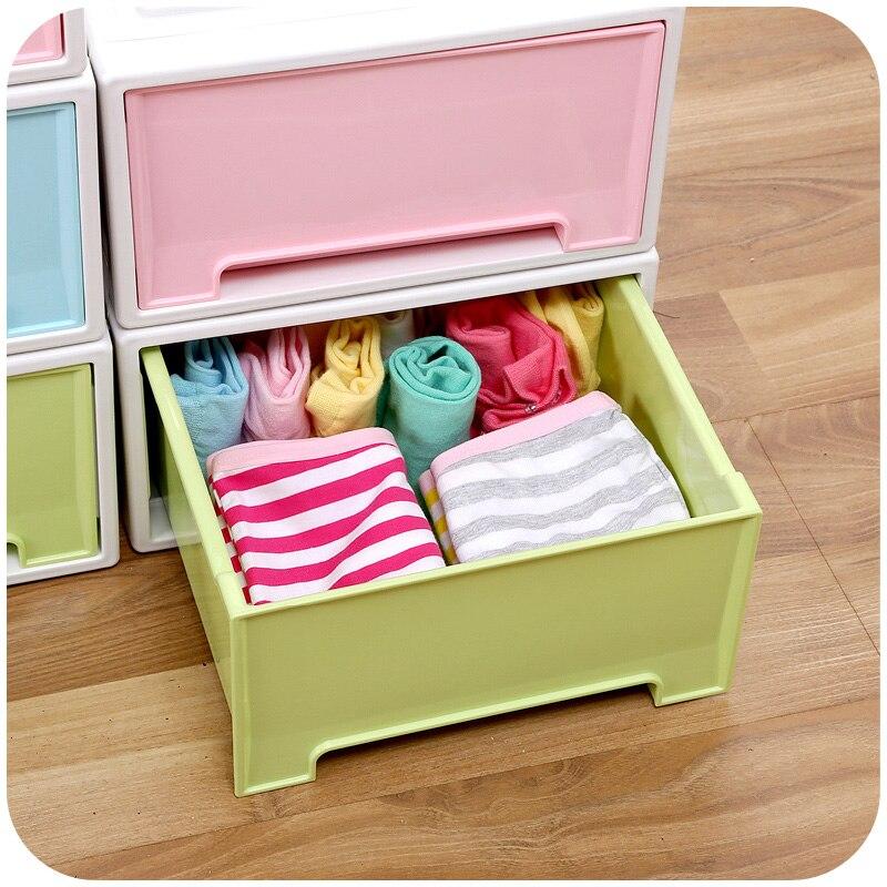 one drawer superimposed drawer storage box wardrobe box. Black Bedroom Furniture Sets. Home Design Ideas
