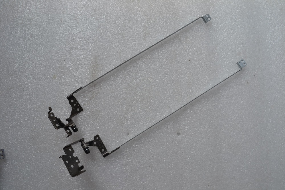 New Laptop LCD Screen Hinges for HP Pavilion G4 G4-1000 Series Pair L&R