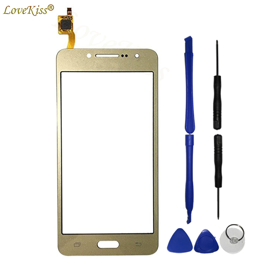 G532 Front Panel For Samsung Galaxy Grand Prime Plus G532F G532G J2 Prime Touch Screen Sensor LCD Display Digitizer Glass CoverG532 Front Panel For Samsung Galaxy Grand Prime Plus G532F G532G J2 Prime Touch Screen Sensor LCD Display Digitizer Glass Cover