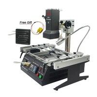 Ly ir6500 v.2 infravermelho bga estação de retrabalho placa mãe máquina de reparo para retrabalho de solda sem chumbo|machine for|machine machine|machine repair -