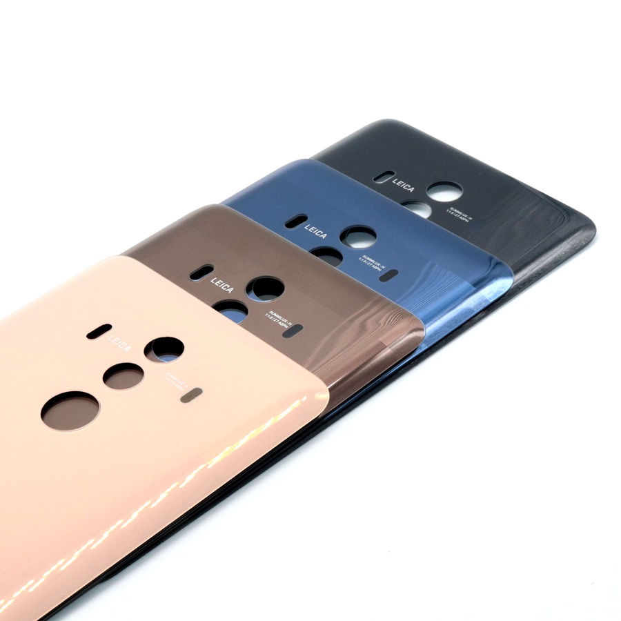 Huawei Mate 10 Pro battery cover (9)