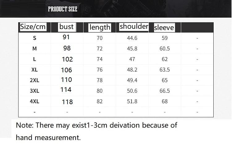 Self Defense Shirt Stab-resistant & Cut-proof 6