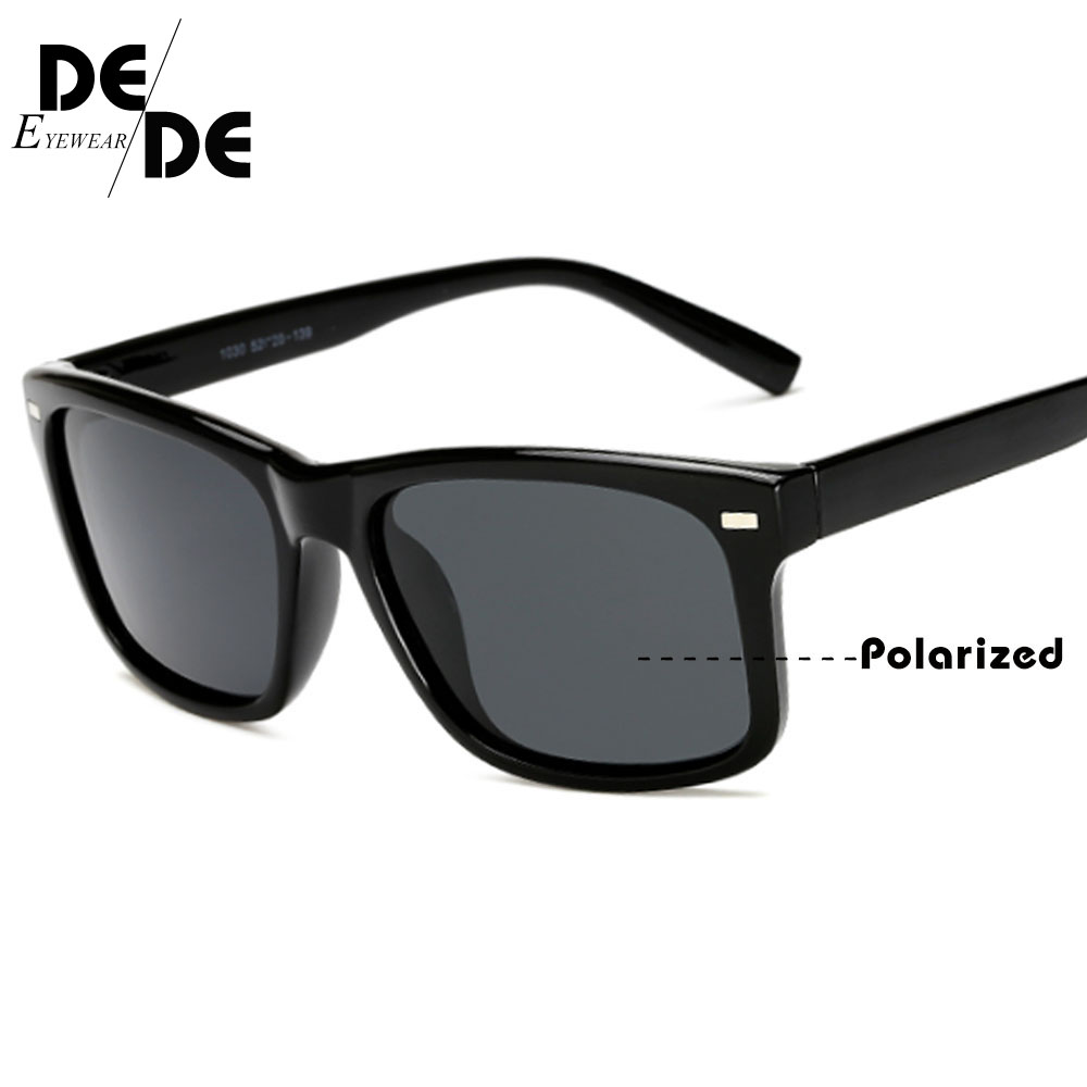 2019 High Quality Yellow Night Vision For Night Driving Polarized Sunglasses Square Mens Driver Safety Eyewears Cloudy Fog Day in Men 39 s Sunglasses from Apparel Accessories