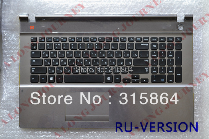 FREE SHIPPING*NEW LAPTOP KEYBOARD for SAMSUNG 550P7C-S02 NP550P7C 550P7C-S03 US /TURKEY LAYOUT