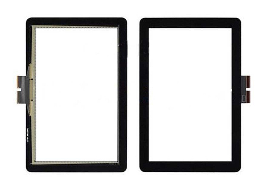 New Touch Screen Digitizer Glass Lens Replacement Parts For Acer ICONIA TAB A3-A10 A3-A11 free shipping original new 10 1 inch touch panel for acer iconia tab a200 tablet pc touch screen digitizer glass panel free shipping