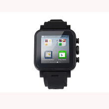 3G Android 4.4 OS MT6572 Smart Watch Phone S5 Smart Wristwatch 1.54inch Smartwatch With SIM Wifi GSM GPS 3.0MP Camera