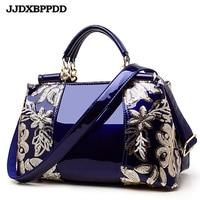 Women Bags Shoulder Handbags Large Capacity Women S Handbags Shoulder Messenger Bags Floral Luxury Genuine Leather