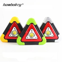 Warning Light Bright LED Taillight Waterproof Sign Real Lamp Truck Strobe Emergency
