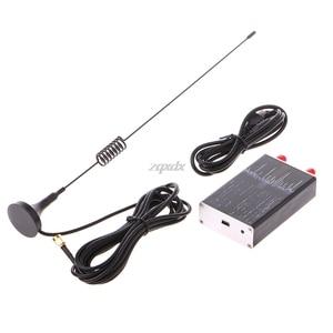 Image 2 - Ricevitore R820T + 8232U del sintonizzatore del USB di HF della banda completa 100KHz 1.7GHz ricevitore del sintonizzatore di USB allingrosso & Dropship
