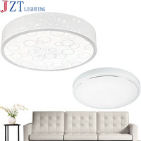 M Best Price Packaged For Sale Circular Acrylic Ceiling Balcony Bedroom Ceiling Lamps LED Modern Minimalist