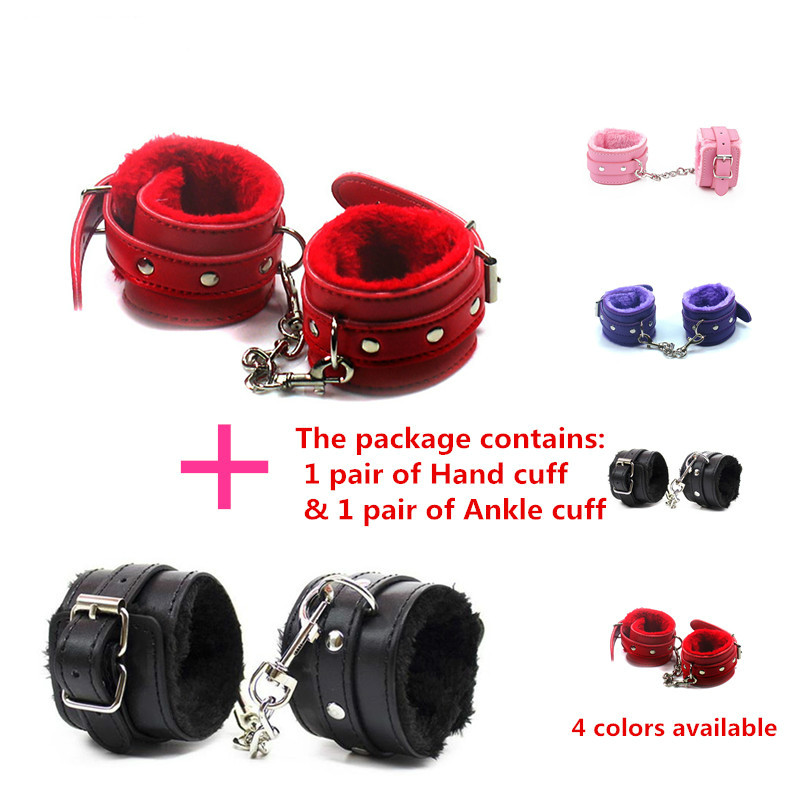 Beauty & Health Smspade Bdsm Bondage Sex Toys For Couples Adult Game Sex Swings Slave Bdsm Restraints Tools Sex Handcuffs & Ankle Cuffs Chastity