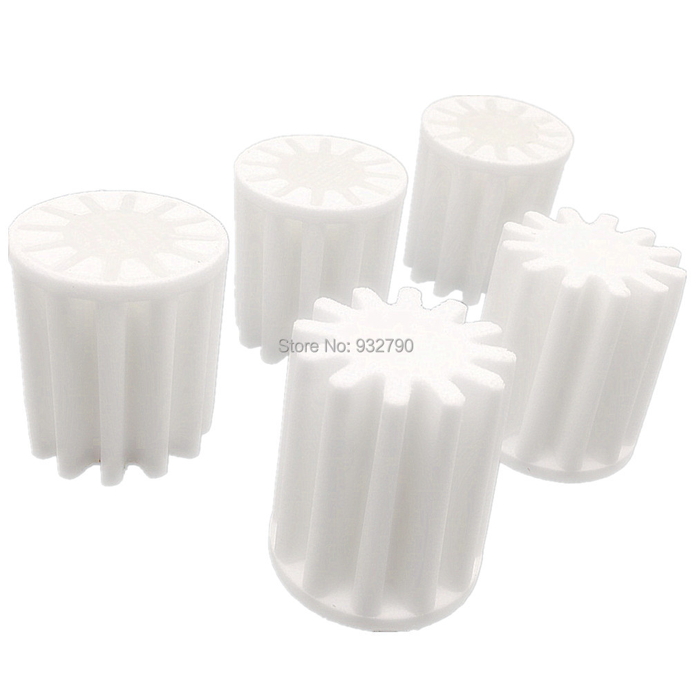 Pack Of 5 Replacement Filter Core Fit Bathroom Inline Shower Head Filter  Water Softener