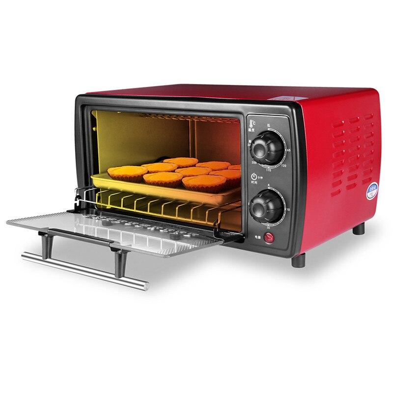 En gros livraison gratuite mini four petit équipement de boulangerie électrique pour no eletrico biscuits pizza rôti poulet machine grille-pain