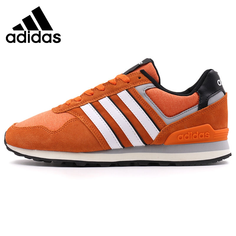 Original New Arrival 2017 Adidas  NEO Label 10K Men's Skateboarding Shoes Sneakers adidas original new arrival official neo women s knitted pants breathable elatstic waist sportswear bs4904