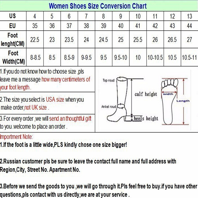 Ankle Boots Suede Leather Casual High Heels Fashion Square Rubber Khaki Buckle Strap Shoes For Women Summer Boots Size 34-43 5