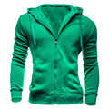 New Arrival Hoodies Men Sudaderas Hombre Hip Hop Mens Brand Leisure Zipper Jacket Hoodie Sweatshirt Suit Slim Fit Men Hoody XXL