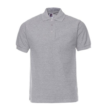 Men's Short Sleeve Polo T-shirts Various Colours