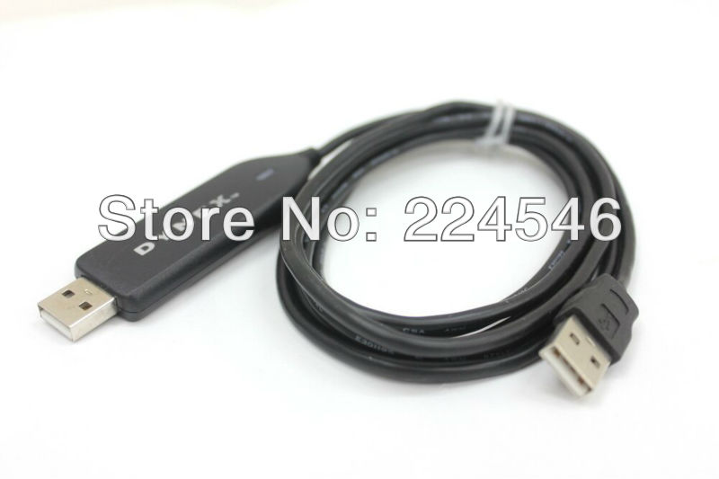 dynex dx-c114191 windows 7 usb transfer cable for pc//mac