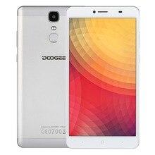 Оригинальный 4 г lte y6 doogee макс 3d 6.5 дюймов смартфон android 6.0 MTK6750 Octa основной Мобильный 3 ГБ RAM 32 ГБ ROM Отпечатков Пальцев Мобильный Телефон