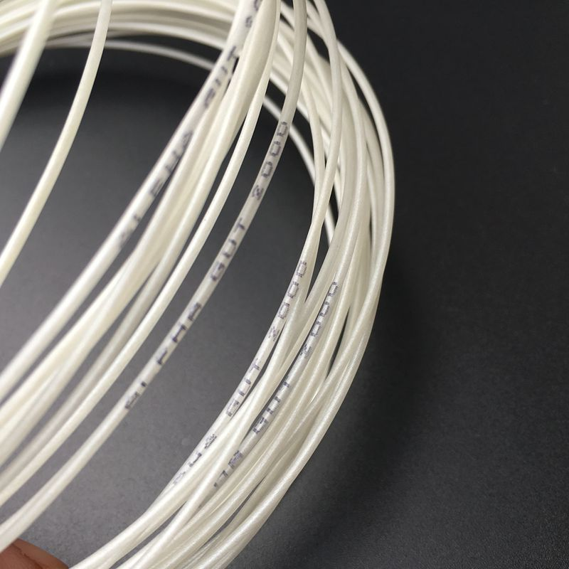 1 PC GUT-2000 Artificial Gut Tennis Strings 17G/1.25mm 12M Tennis Rackets String Quality Strings