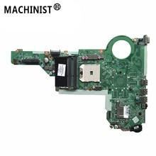 OriginalสำหรับHP 17 E 14 E 15 Eแล็ปท็อปSOCKETFS1 DDR3 720691 501 720691 001 DA0R75MB6C0 DA0R75MB6C1 100% เต็มทดสอบ