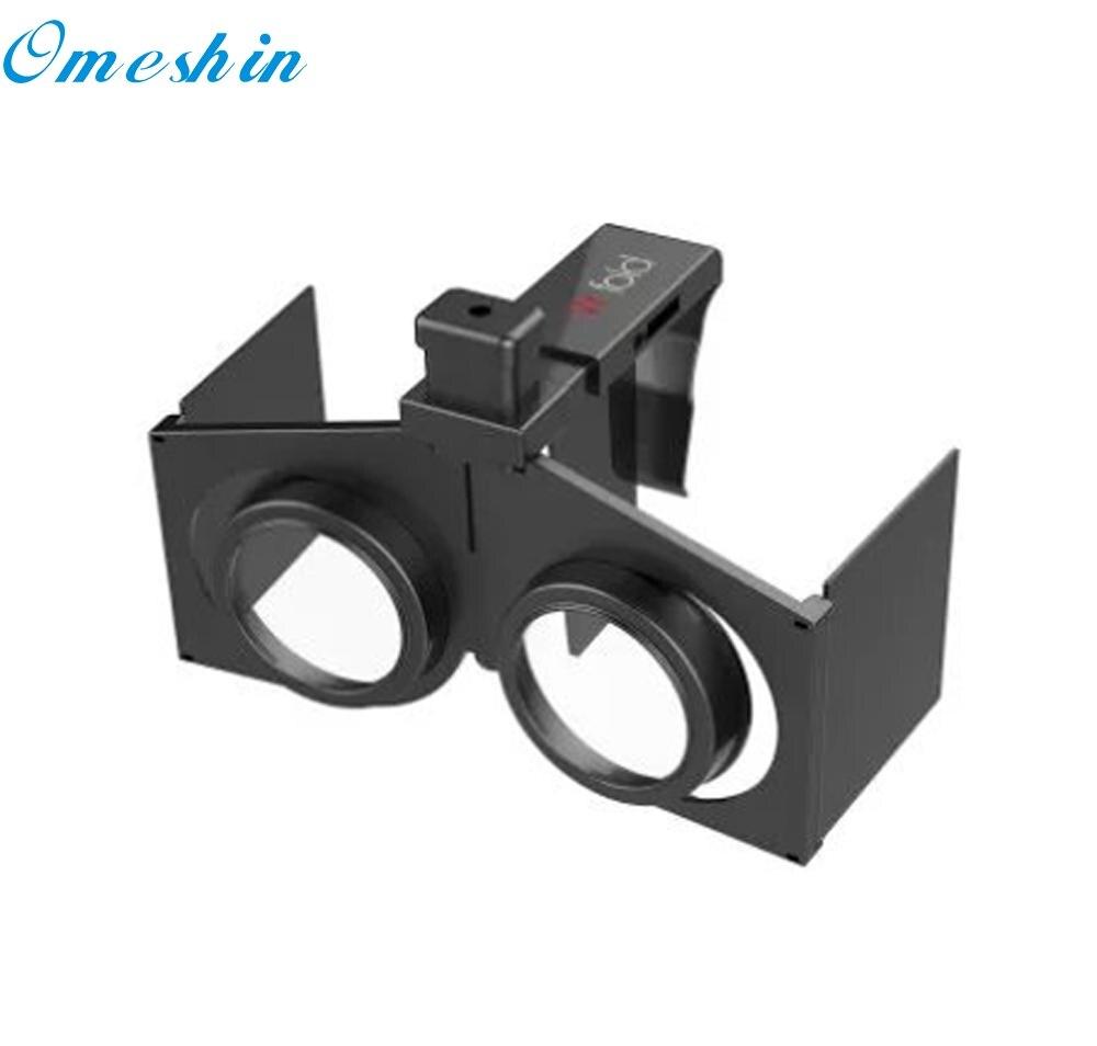 VR 3D Plegable Mini Gafas de Realidad Virtual LJJ0120