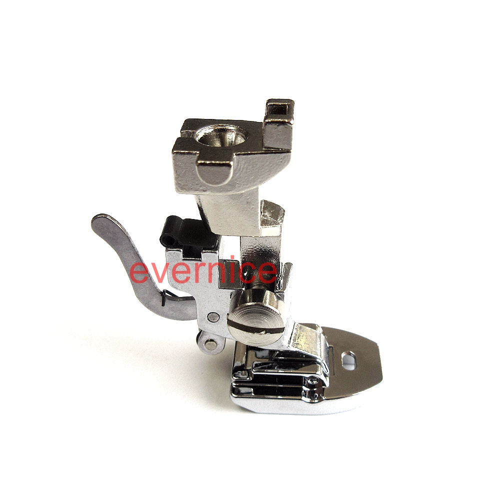 Concealed Invisible Zipper Presser Foot Fits  Bernina  Activa Virtuosa New Style