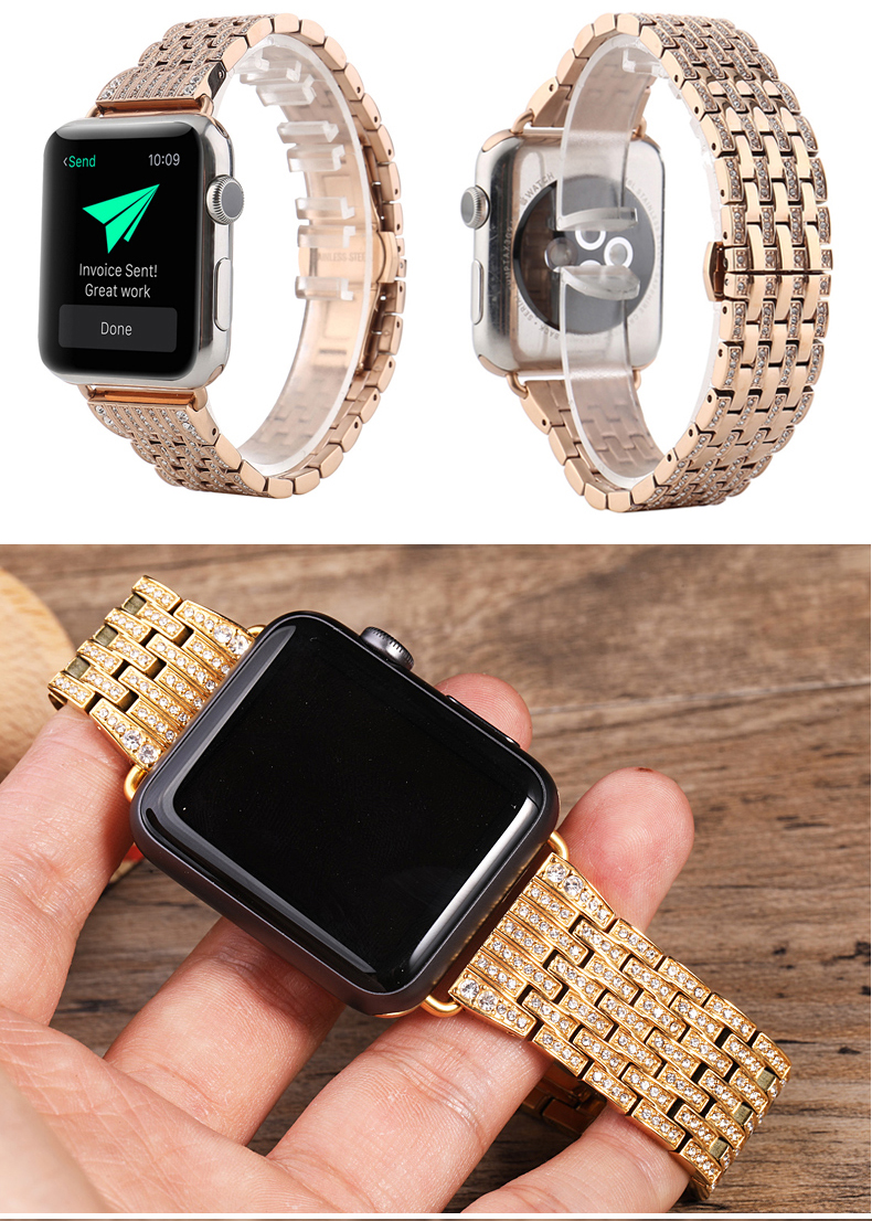 Apple Watch Series 5 4 3 2 Band