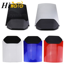 Motorcycle Parts Passenger Rear Seat Cover Cowl Fairing Solo Racer Scooter Seat For Yamaha YZF 1000 R1 YZF-R1 YZFR1 1998 1999