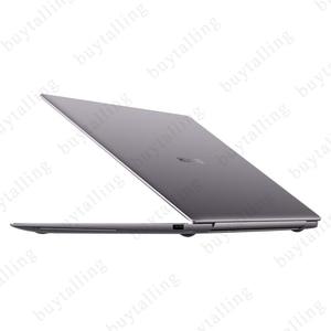 Image 5 - מקורי HUAWEI MateBook X Pro 2019 מחשב נייד 13.9 סנטימטרים Intel Core i5 8265U 8GB LPDDR3 512GB SSD Windows 10 פרו אנגלית