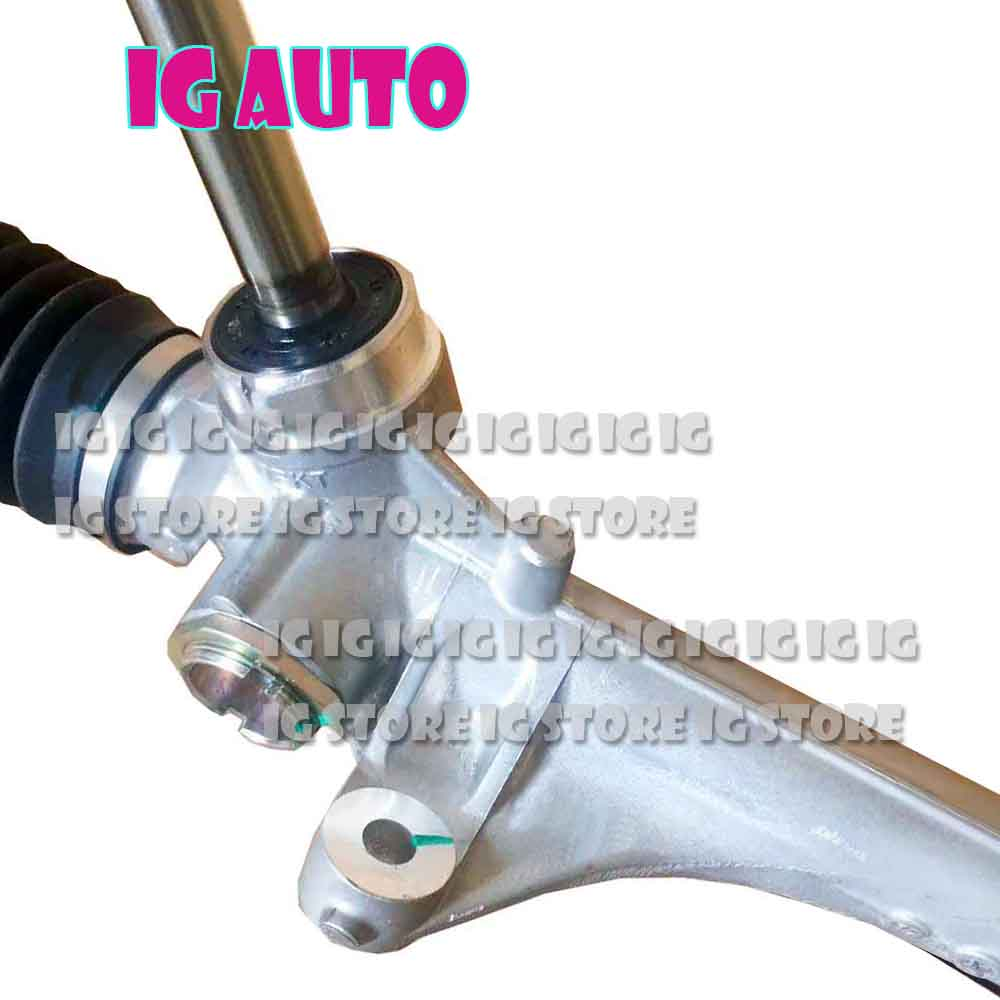 High Quality Brand New Power Steering Rack For Car Nissan Tiida C11 C12 in Power Steering Pumps Parts from Automobiles Motorcycles