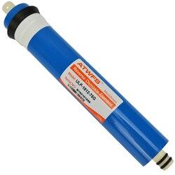 75gpd Мембрана обратного осмоса ULP-1812-75G картридж фильтра для воды очиститель воды общий Фильтр RO